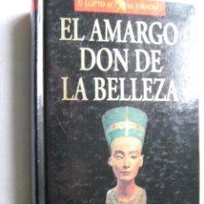 Libros de segunda mano: EL AMARGO DON DE LA BELLEZA. MOIX, TERENCI. 1998. Lote 31338988