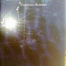 Libros de segunda mano: QAL´AT RABAH (DE PACO ROMERO) - HISTORIA TRANSCURRIDA EN CALATRAVA LA NUEVA. Lote 31895375