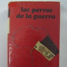 Libros de segunda mano: LOS PERROS DE LA GUERRA - FREDERICK FORSYTH - EDIT. CIRCULO DE LECTORES - 1974. Lote 32002099