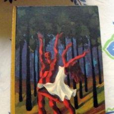 Libros de segunda mano: MIENTRAS LA CIUDAD DUERME. FRANK YERBY, CIRCULO DE LECTORES 1971. Lote 32019431