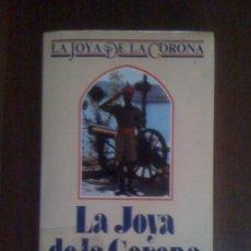 Libros de segunda mano: LA JOYA DE LA CORONA, DE PAUL SCOTT. SEIX BARRAL, 1984. Lote 33954086