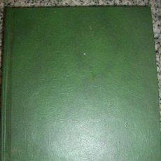 Libros de segunda mano: CAPITAN DE CASTILLA (PARTES 1 Y 2), POR S. SHELLABARGER - COLECCIÓN POP. LITERARIA - ESPAÑA - 1956. Lote 34372823
