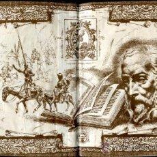 Libros de segunda mano: AGUILAR CERVANTES OBRAS COMPLETAS DON QUIJOTE. Lote 34698053