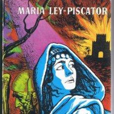 Libros de segunda mano: LA MUJER DE LOT. MARIA LEY-PISCATOR, 1958, 1º EDICION.. Lote 34755109