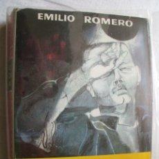 Libros de segunda mano: LA PAZ EMPIEZA NUNCA. ROMERO, EMILIO. 1965. Lote 48656025