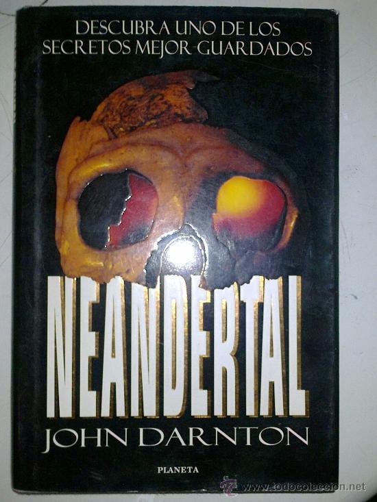 neandertal john darnton