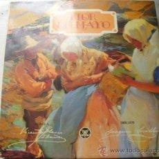 Libros de segunda mano: FLOR DE MAYO. BLASCO IBÁÑEZ, VICENTE. 1981. VICENT GARCÍA EDITORES. JOAQUÍN SOROLLA.. Lote 38659085