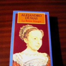 Libros de segunda mano: LA REINA MARGOT. Lote 38837456
