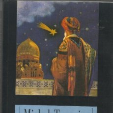 Libros de segunda mano: GASPAR, MELCHOR Y BALTASAR. MICHEL TOURNIER. EDHASA. BARCELONA. 1996. Lote 38842407