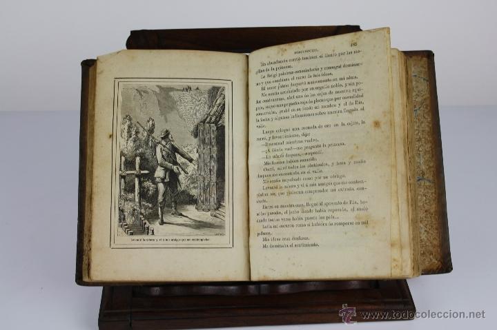 Libros de segunda mano: 5874- EL MUNDO DESCONOCIDO. ORTEGA Y FRIAS. EDIT. MURCIA Y MARTI. S/F. 3 TOMOS. - Foto 5 - 39472486
