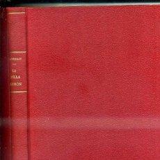 Libros de segunda mano: GERMAIN : LA BELLA LUISON (SOPENA). Lote 43123838