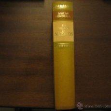 Libros de segunda mano: UN MILLON DE MUERTOS - JOSE MARIA GIRONELLA - CIRCULO DE LECTORES. Lote 40805971