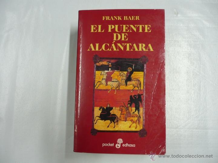 EL PUENTE DE ALCANTARA FRANK BAER DESCARGAR