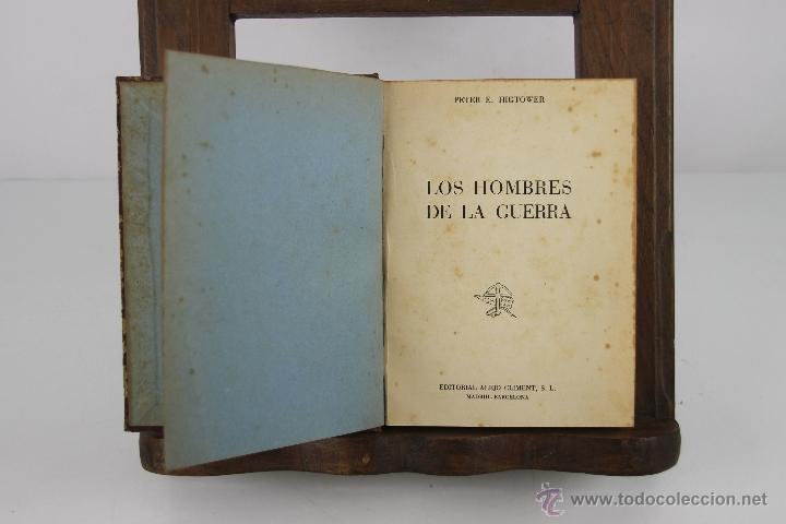 4351- COLECCION DE 16 NOVELAS. VARIOS TITULOS, AUTORES Y EDITORIALES. 16 TITULOS AÑOS 40. (Libros de Segunda Mano (posteriores a 1936) - Literatura - Narrativa - Novela Histórica)