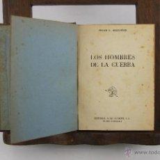 Libros de segunda mano: 4351- COLECCION DE 16 NOVELAS. VARIOS TITULOS, AUTORES Y EDITORIALES. 16 TITULOS AÑOS 40. . Lote 41259122