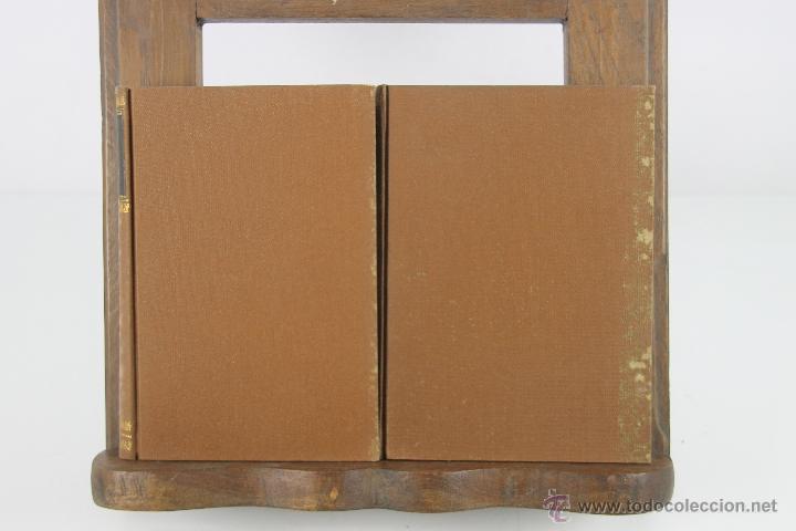 Libros de segunda mano: 4351- COLECCION DE 16 NOVELAS. VARIOS TITULOS, AUTORES Y EDITORIALES. 16 TITULOS AÑOS 40. - Foto 4 - 41259122