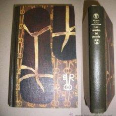 Libros de segunda mano: WEST, MORRIS. LAS SANDALIAS DEL PESCADOR. Lote 41682406