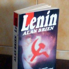 Libros de segunda mano: LENIN .- ALAN BRIEN.. Lote 42197159