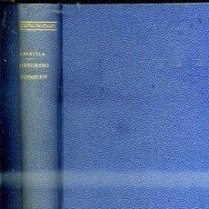 Libros de segunda mano: ALFONSO DANVILA : EL CONGRESO DE UTRECHT (ESPASA CALPE, 1946). Lote 42294297