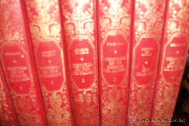 Libros de segunda mano: GRANDES NOVELAS HISTORICAS- 15 VOLUMENES - Foto 5 - 43444766
