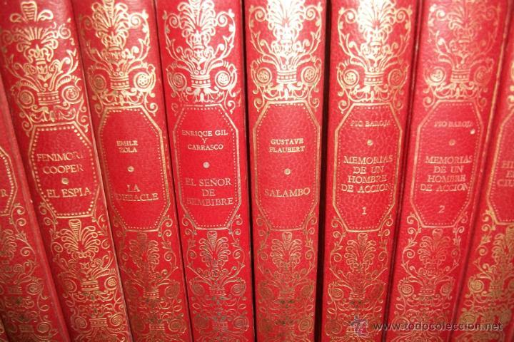 Libros de segunda mano: GRANDES NOVELAS HISTORICAS- 15 VOLUMENES - Foto 6 - 43444766