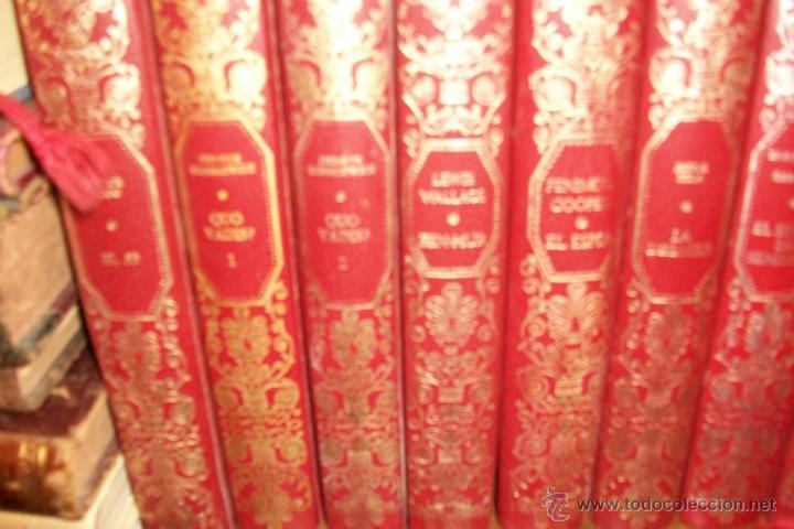 Libros de segunda mano: GRANDES NOVELAS HISTORICAS- 15 VOLUMENES - Foto 7 - 43444766