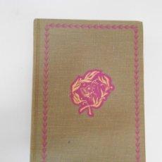 Libros de segunda mano: FABIOLA. CARDENAL WISEMAN. EDITORIAL CUMBRE. MEXICO. TDK189. Lote 43542287