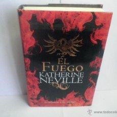 Libros de segunda mano: EL FUEGO DE KATHERINE NEVILLE. Lote 44477802