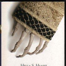 Libros de segunda mano: LA CIUDAD ESCARLATA - HELLA S. HAASSE *. Lote 45091404