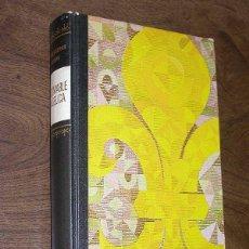 Libros de segunda mano: INDOMABLE ANGÉLICA. SERIE ANGÉLICA Nº 4. ANNE Y SERGE GOLON. CÍRCULO, 1968. FRANCIA, LUIS XIV. +++. Lote 45220541