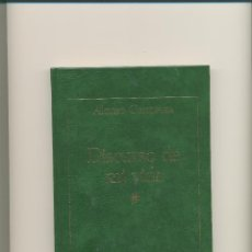Libros de segunda mano: DISCURSO DE MI VIDA DE ALONSO CONTRERAS . Lote 45384287