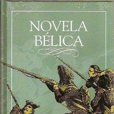 Libros de segunda mano: NOVELA BELICA BUG JARGAL VICTOR HUGO. Lote 45387113