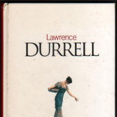 Libros de segunda mano: JUSTINE - LAWRENCE DURRELL *. Lote 45751283