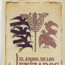 Libros de segunda mano: JASON GOODWIN: EL ÁRBOL DE LOS JENÍZAROS. Lote 47019448