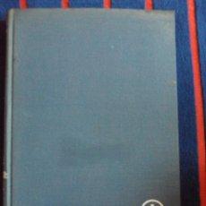 Libros de segunda mano: AGENTE SECRETO: NARCOTICOS. LA INTERPOL CONTRA EL TRAFICO DE DROGAS. DEREK AGNEW. LIBRERIA EDITORIAL. Lote 48878211