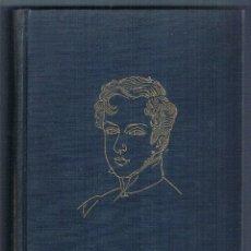 Libros de segunda mano: EL REY DE ROMA OCTAVE AUBRY 1943. Lote 49059942