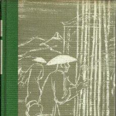 Libros de segunda mano: BAMBÚ - PEARL BUCK - EDITORIAL CÍRCULO DE LECTORES / LUIS DE CARALT - 1964. Lote 49464530