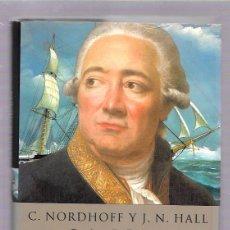 Libros de segunda mano: LA ISLA DE PITCAIRN. TRILOGÍA DEL BOUNTY. III. C. NORDHOFF Y J. N. HALL. MUCHNIK EDITORES. 2002. Lote 49973889