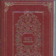 Libros de segunda mano: GRANDES NOVELAS HISTÓRICAS, EL 93, VICTOR HUGO, CÍRCULO DE AMIGOS DE LA HISTORIA, TUSET BCN 1970. Lote 218940796