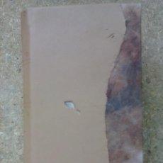 Libros de segunda mano: TOMBSTONE (1968) / CLARENCE BUDINGTON KELLAND. PLANETA: G.P. NOVELA DEL OESTE. WYATT EARP. EN PIEL.. Lote 50668938