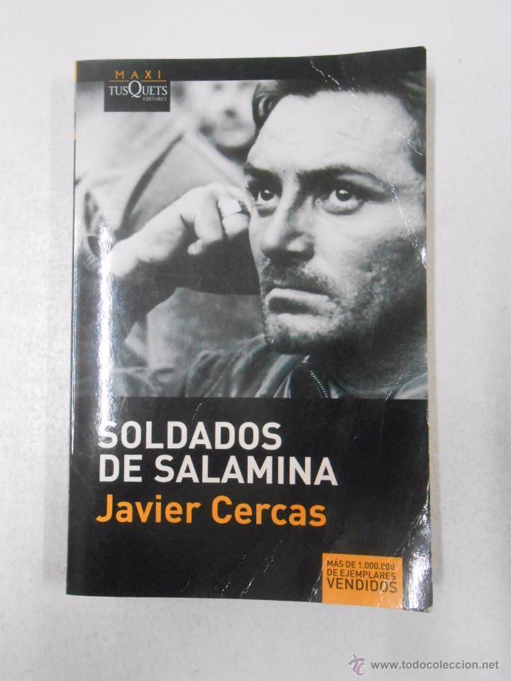 SOLDADOS DE SALAMINA CERCAS PDF