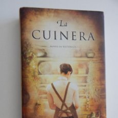 Libros de segunda mano: LA CUINERA - COIA VALLS, 2014 - CATALÀ. Lote 51595393
