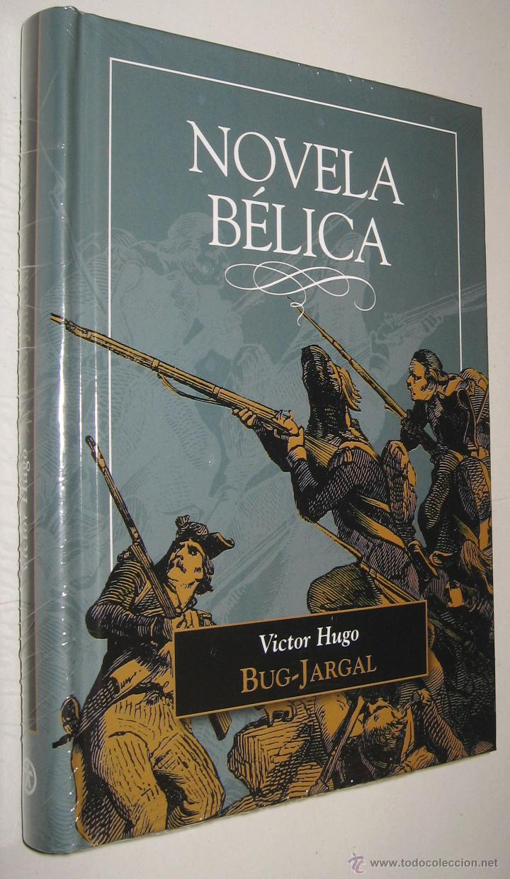 BUG-JARGAL - VICTOR HUGO *+ (Libros de Segunda Mano (posteriores a 1936) - Literatura - Narrativa - Novela Histórica)
