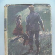 Libros de segunda mano: LOS VENCIDOS , DE HANS WERNER RICHTER ... 2ª GUERRA MUNDIAL, ALEMANES PRISIONEROS EN USA , ETC. Lote 53453831