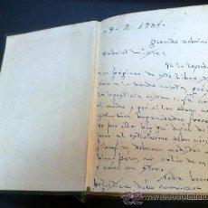 Libros de segunda mano: AÑO 1955.- GERMINAL.- POR EMILIO ZOLA.. Lote 30939043
