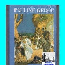 Livros em segunda mão: ÁGUILAS Y CUERVOS - PAULINE GEDGE - CÍRCULO DE LECTORES - NUEVO DE DISTRIBUIDOR. Lote 54759364