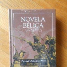 Libros de segunda mano: NOVELA BELICA, PERCIVAL CHRISTOPHER WREN, BLAU GESTE. Lote 54766289