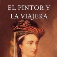Livros em segunda mão: EL PINTOR Y LA VIAJERA. PATRICIA ALMARCEGUI. Lote 55818786