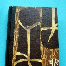 Libros de segunda mano: LAS SANDALIAS DEL PESCADOR - MORRIS WEST - CÍRCULO DE LECTORES 1969. Lote 56049390