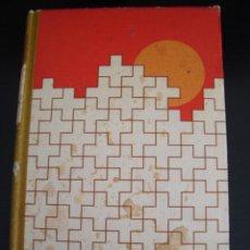 Libros de segunda mano: UN MILLON DE MUERTOS. JOSE Mª GIRONELLA. CIRCULO DE LECTORES 1971.. Lote 56393570